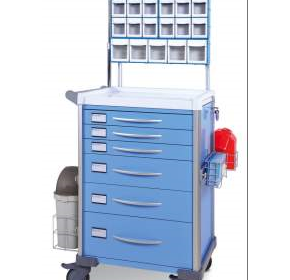 Viva LX Anaesthetic Carts | Ascot Healthcare