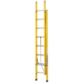Fibreglass Extension Ladder | BRANACH