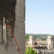 Tilt & Crack Sensors | Inclinometers