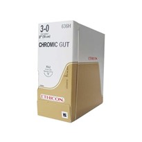 Ethicon Chromic Gut Sutures