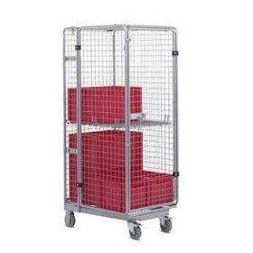 Roll Cages | RC/N3 Mobile Container Type 1