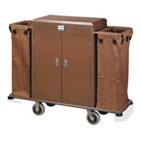 Housekeeping Trolley | THSC-38A