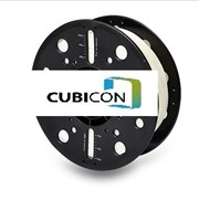 3D Printer Filament - Cubicon ABS