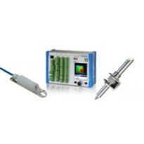 NIVUS Flow Meter for Wastewater
