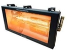 Infra-Red Heaters | Helios Safe Industry