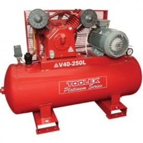 Air Compressor | Toolex Platinum Series | V40-250L