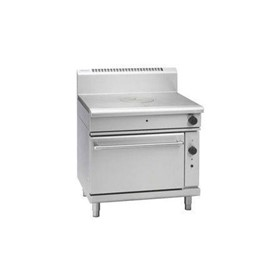 Waldorf – 900mm Gas Target Top on Gas Convection Oven – 2/1 GN