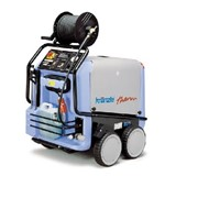 Hot Water Pressure Cleaners | Kranzle KTH895 INOX