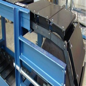 High Speed Chain Conveyors