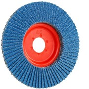 Flap disc | BLUE SHARK® ELASTIC
