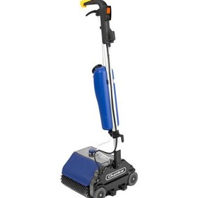 Duplex Cleaning Machines Floor Scrubbers | 280