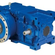 Parallel Helical Gearbox | RXP 800