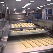 Bread Line & Pastry Machines | Rheon