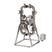 High Sanitation Diaphragm Pump | 1590 3A