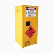 60 Litre Flammable Liquid Storage Cabinet - BCFLS60L
