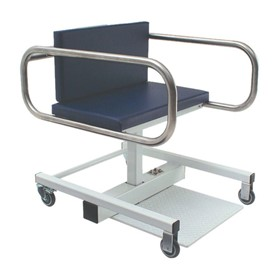 Bariatric Chair Scale | BCS