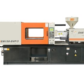 Injection Moulder | Easymaster EM120-SVP3| Chen Hsong