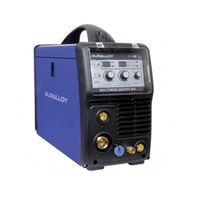 Inverter MIG Welder | Duralloy Multmig 200 PFC MV