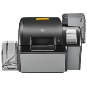 ID Card Printer | ZXP Series 9