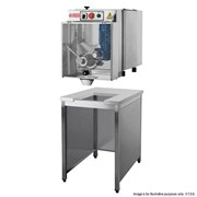Automatic Pizza Dough Divider | SA300S