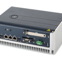 RXi-EP Box IPC Industrial PC | GE Automation & Controls