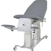 Gynae Chair w/ Trendelenburg