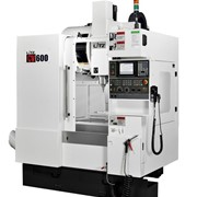 Litz CV-600 Compact High Speed Machining Centres