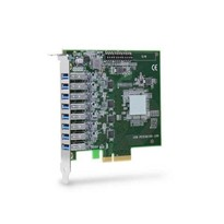 Neousys Launches USB 3.1 Gen 1 Frame Grabber Card PCIe-USB381F