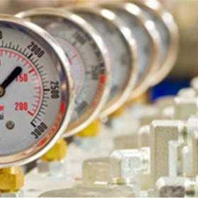 Pressure & Vacuum Gauges Calibration
