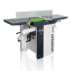 "Planer Thicknesser 410mm 16"" 1Ph"
