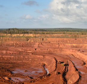 Why environmentally responsible mines can cost less to operate