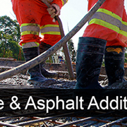 Additives for Concrete, Mortar, Cement, Asphalt | Huntsman