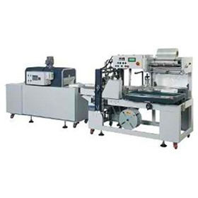 Shrink Wrapping Machine | USA 005N
