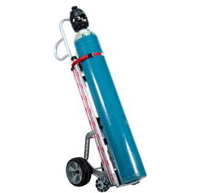 Lift Assist Cylinder Rotatruck