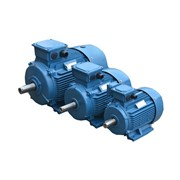 3 Phase Cast Iron IE2 Electric Motor