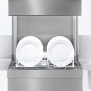 Rack Pass Through Dishwasher | Dishwasher