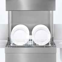 Rack Pass Through Dishwasher | Winterhalter | Dishwasher