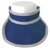 MagnaGuard Magnetic Thyroid Collar -MTV (Visor) for Infection Control