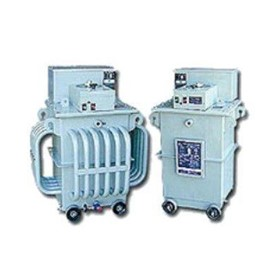 Three Phase Motorised Oil Cooled | Variac Variable Auto Transformers