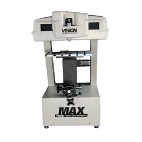 Max Engraving Machine