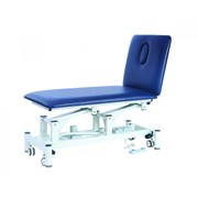 Examination Table | 2 Section Electric Height Adjustable Exam Couch