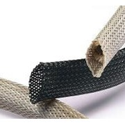 Polyester Expandable Sleeving (Flame-Retardant)