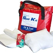 30L Oil Fuel (Hydrocarbon) Spill Response Kit