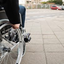 Significant health gap remains for Australians with disability