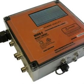 CHK Power Quality | Power Analysers | Miro-F Transformer Monitor