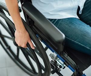 """The results of this research could mean the difference between future accident victims being able to walk or being confined to a wheelchair."""