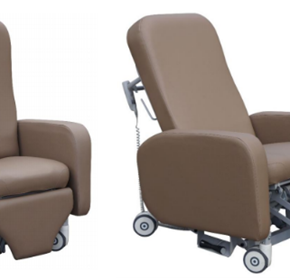 Treatment Recliner Chair | Quantum Mark II