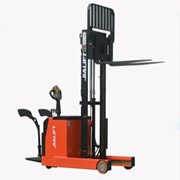 Electric Reach Stacker Lifter 1.5T 4500MM | Q1545GC