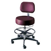 Hospital Stool | Brewer Century Series