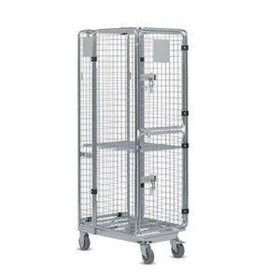 Roll Cages | RC/N3 Mobile Container Type 2